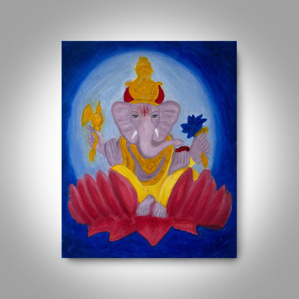 Ganeshoilsquare